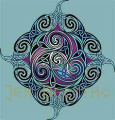 celtic symbol dance - Google Search