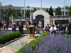 memorial day benediction prayer