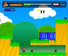 Top 1 Free Mario Games Website to Play Super Mario Bros Games Online!