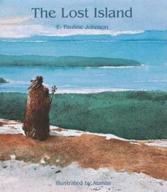An old man tells the legend of the lost island and the story of a great Indian medicine man who had many dreams of the white man coming to their lands. Gr.3-6