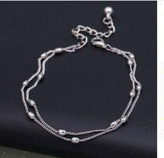 Pulsera Ankle Bracelet