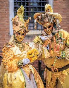 Photos Costumes Carnaval Venise 2016 | page 18
