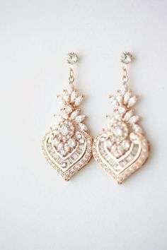 Vintage wedding jewelry 2017 trends and ideas 80 Wedding jewelry