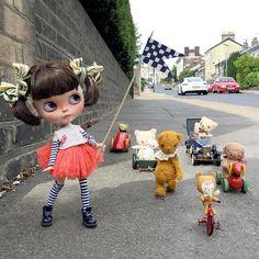 "Dolly Treasures @dollytreasures "" And Midge ...Instagram photo | Websta (Webstagram)"