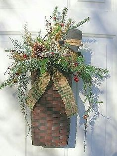 Sieve With A Pretty Arrangement Ticking Candy Cane And