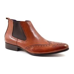 Need red brogue chelsea boots for men? Beautiful colour chelsea boot which will warm up your outfit. Leather mens chelsea boots with style and flair. Brogue Chelsea Boots, Purple Leather, Wedding Moments, Brogues, Wedding Jewelry, Black And Brown, Fashion Jewelry, Jewelry Design, Red