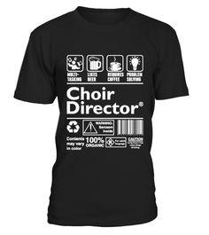 Choir Director Multitasking Bee 298