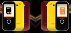 a phone that changes SIM cards with a single shake - #dual #sim