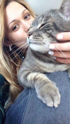 Gribouille Cat | Pawshake Wolloomooloo