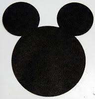 Mickey Invitations