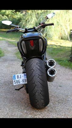 Ducati Monster With Danmoto Xg 1 Mufflers Sportbikes Pinterest