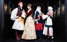 Only In America, New Museum, Scottish Clans, Folk Dance, Folk Costume, Fantasy Books, Costume Design, Greece, Greek Costumes