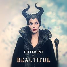 ImageFind images and videos about disney, Angelina Jolie and maleficent on We Heart It - the app to get lost in what you love. Maleficent Quotes, Maleficent 2014, Disney And Dreamworks, Disney Pixar, Walt Disney, Aurora Disney, Malificent, Evil Queens, Disney Quotes