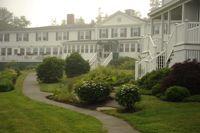 Newagen Seaside Inn - Boothbay Harbor, Maine