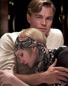 Leonardo Dicaprio The Great Gatsby Movie Photo #TheGreatGatsby