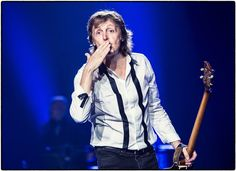 Paul McCartney (@PaulMcCartney) | Twitter