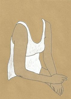 alisonthirion: Luisa Chillida Bergareche
