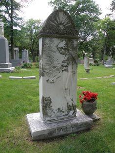 wyuka cematary | Wyuka Cemetery Lincoln Nebraska Gates