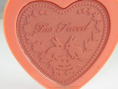 Swatches of the New Too Faced Love Flush Long-Lasting Blush – Musings of a Muse How To Clean Makeup Brushes, How To Apply Makeup, Makeup Products, Beauty Products, Too Faced Love Flush, Blush Dupes, Make Up Dupes, The Beauty Department, Too Faced Makeup