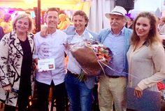 Winnaar van gastvrijheidsprijs #culivent #almelo #dock19 #theaterhotel