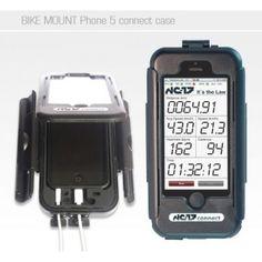 iPhone Bike Case/Bike Mount für iPhone - www. Iphone 5s, Bike Mount, Samsung, Apple Watch, Sport, Outdoor, Slipcovers, Outdoors, Deporte