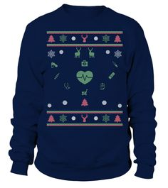 # NURSE CHRISTMAS JUMPER .  Limited Edition. Onlyavailable until 6th December!Guaranteed safe checkout:PAYPAL VISA MASTERCARDClick the greenbutton to pick your style, size, colour &order!