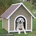 Nantucket Dog House (L) | Overstock.com Shopping - The Best Deals on Dog Houses