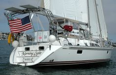 5 Top Affordable Bluewater Cruising Sailboats