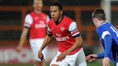 Arsenal Under-19s return to The Marcel Cerdan Stadium in Marseille on Wednesday with some unfinished business to attend to.