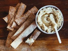 Fromage Fort Recipe | SAVEUR