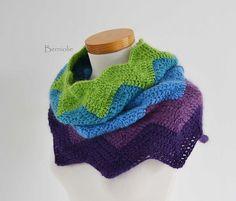 Ravelry: Flower2 pattern by Bernadette Ambergen download for $4.99.