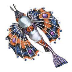 Oceania Flying Lion Fish