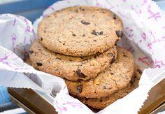 Cookies Facile Sans BeurreVoir la recette desCookies Facile Sans Beurre >>