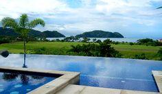 Vacation Rental Villa Tranquila, Playa Herradura, Costa Rica brought to you by www.VacaCostaRica.com