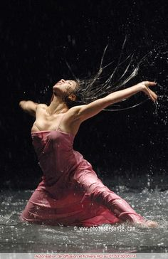 """It takes a lot of courage to release the familiar and seemingly secure, to embrace the new. But there is no real security in what is no longer meaningful. There is more security in the adventurous and exciting, for in movement there is life, and in change there is power."" —Alan Cohen (Photo of Pina Bausch, Dancer) ..*"