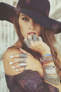 www.HappyGoLicky.com for the best boho jewelry and bohemian fashion trends. Coupon code PIN10 saves you 10% right now. CLICK.