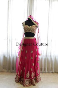 Are you Looking for Buy Indian Lehenga Choli Online Shopping ? We have Largest & latest Collection of Designer Indian Lehenga Choli which is available now at Best Discounted Prices. Bridal Lehenga Choli, Red Lehenga, Pakistani Lehenga, Lehenga Blouse, Indian Bridal Wear, Indian Wear, Saris, Indian Dresses, Indian Outfits