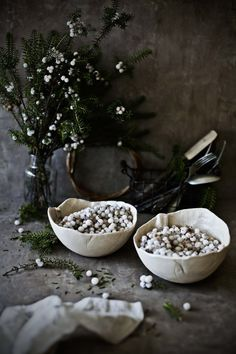 White crowberries