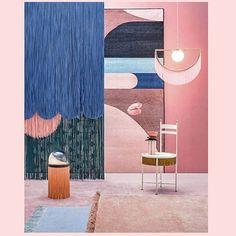 "Ana Milena Hernandez na Instagrame: ""WINK WINK!!!! GREAT PHOTOGRAPHY by @lorenzopennatiphotography vía @houtique_ @trendcompass_nl #masquespacio #inspiration"" Art Furniture, Top Interior Designers, Contemporary Home Decor, Advertising Photography, Interiores Design, Pendant Lamp, Modern Design, Set Design, Interior Decorating"