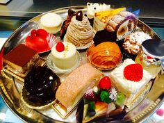 11 Good Places for Fruit and Dessert Buffets in Osaka | tsunagu Japan