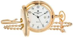 Charles-Hubert, Paris Gold-Plated Quartz Pocket Watch https://www.carrywatches.com/product/charles-hubert-paris-gold-plated-quartz-pocket-watch/ Charles-Hubert, Paris Gold-Plated Quartz Pocket Watch