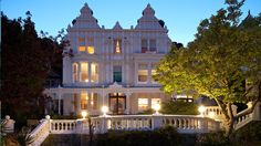 Romantic Hotels & Places to Stay |  B&Bs in UK | Visit Wales
