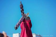 Maestro! Yo te seguiré a donde quiera que vayas...Jesús Nazareno de la Justicia.  #Cuaresma2018 #UnaCuaresmaDiferentefotografia holly week semana santa guatemala cuaresma procesiones adorno incienso corozo tradiciones