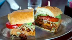 Ethnic Eats Vegan Food Tour @ Silverlake (Los Angeles, CA)