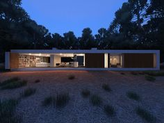 Comporta House, Portugal 2012 | Martim Melo | Archinect