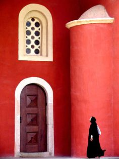 Žiča Monastery, Serbia #travel #photo #redhttp://pinterest.com/pin/513199320007735788/repin/
