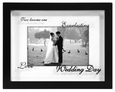 Malden International Designs Wedding Shadow Box Reflections Picture Frame, 4 by 6-Inch, Matted Black Malden International Designs,http://www.amazon.com/dp/B001VGG6DC/ref=cm_sw_r_pi_dp_mQKxtb0J93WTVSTE Classic Picture Frames, Silver Picture Frames, Reflection Pictures, Table Top Display, Wedding Looks, Custom Framing, Shadow Box, Sims, Framed Artwork