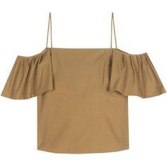 Fendi Cotton Top