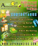 Servicio de Marketing Social en las Redes Sociales - ¡Contrátanos Ahora! - Akyanuncios.com - Publicidad con anuncios gratis en Ecuador