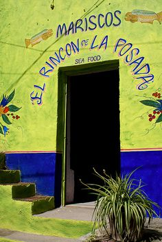 Restaurant ~Lake Chapala (Spanish: Lago de Chapala) is Mexico's largest freshwater lake in Jalisco, Mexico